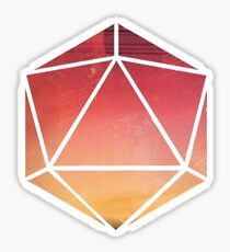 konser terpukau on redbubble 123 odesza Sticker