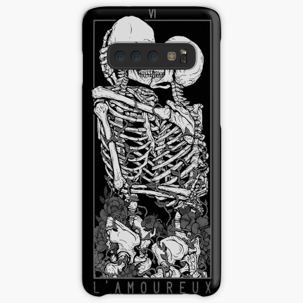The Lovers Case & Skin for Samsung Galaxy