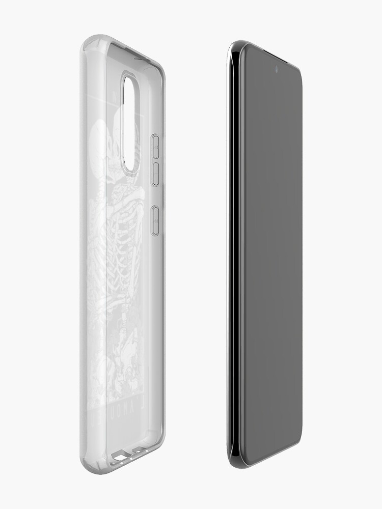 Alternate view of The Lovers Case & Skin for Samsung Galaxy