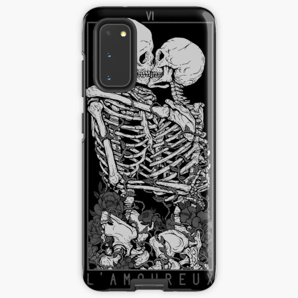 The Lovers Samsung Galaxy Tough Case