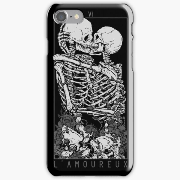 The Lovers iPhone Snap Case