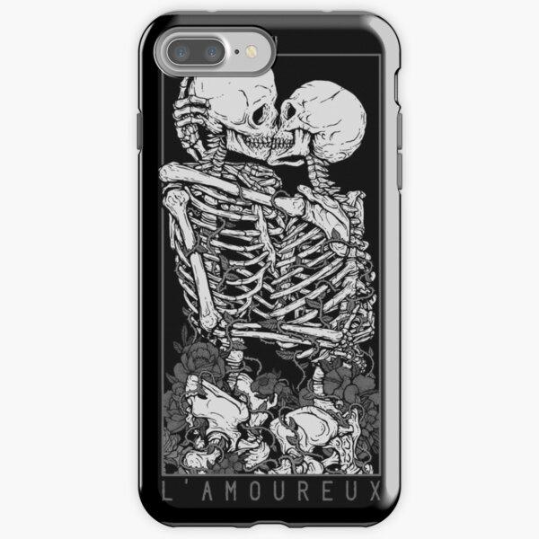 Die Liebhaber iPhone Robuste Hülle