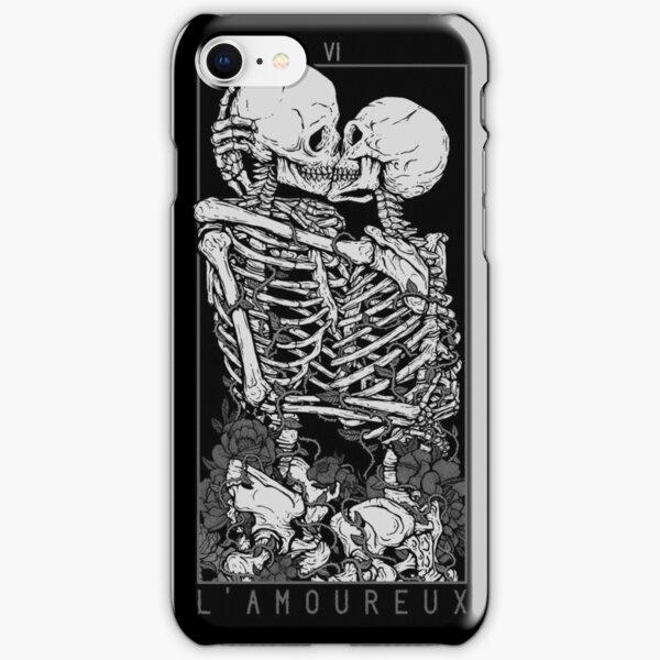 Die Liebhaber iPhone Leichte Hülle