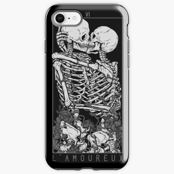 The Lovers iPhone Tough Case