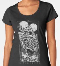 Die Liebhaber Frauen Premium T-Shirts