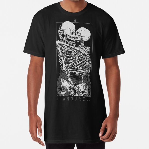 The Lovers Long T-Shirt