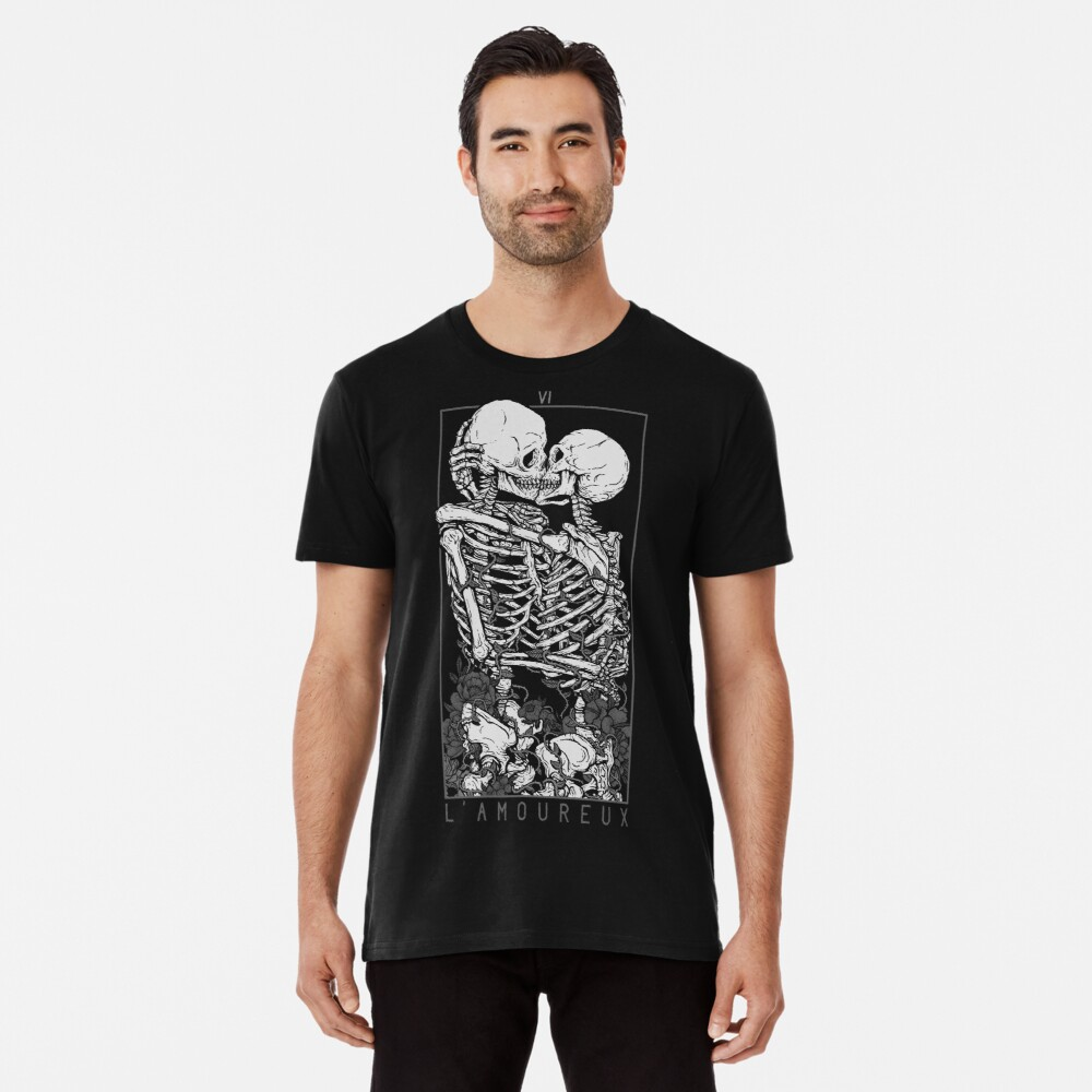Die Liebhaber Premium T-Shirt