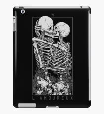 The Lovers iPad Case/Skin