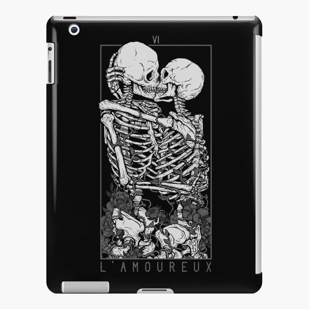 The Lovers iPad Case & Skin