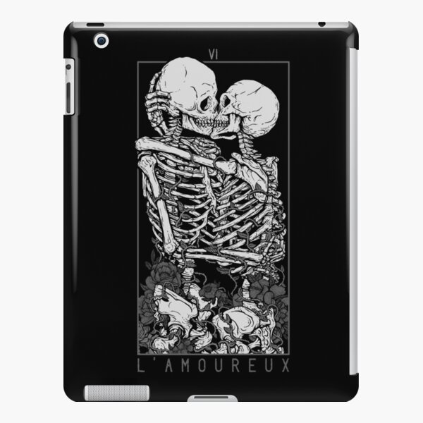The Lovers iPad Snap Case