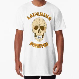 4e5b626c9d8 ScottyGaaDo Laughing Skull LAUGHING FOREVER