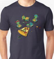 Baby Ninja Turtles T-Shirt T-Shirt