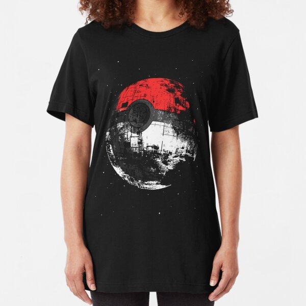 Poké Death T-Shirt Slim Fit T-Shirt