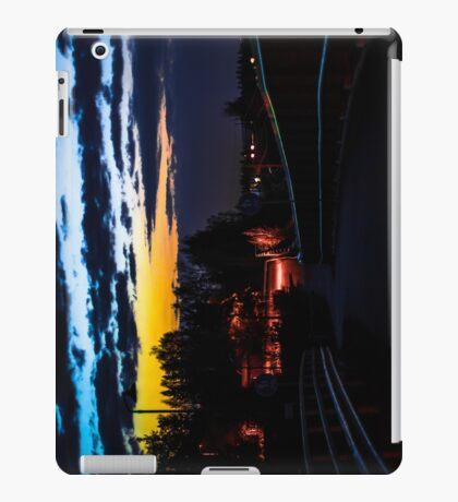 WALKWAY [iPad cases/skins] iPad Case/Skin