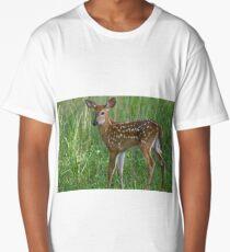 Fawn Long T-Shirt