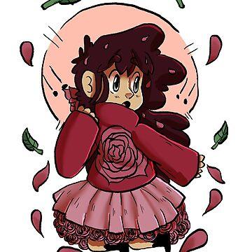 Flower Child by Artzombie