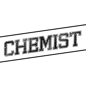 SUPER CHEMIST by WAMTEES