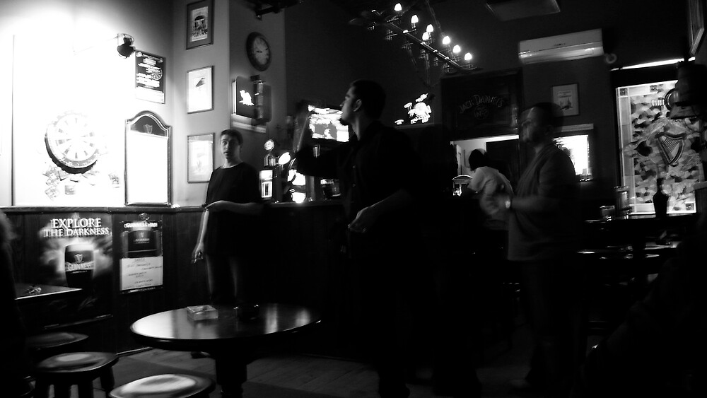 pub game by george9