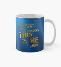This Is Me - The Greatest Showman Classic Mug