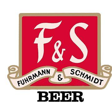 F&S Beer Shamokin by timyewest