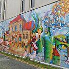 Wall Art by biddumy