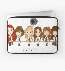 Anime GFriend  Laptop Sleeve