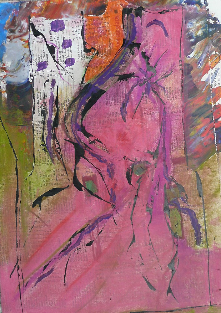grace by Isabelle Nivet