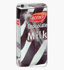 KDD CHOCOLATE MILK iPhone Case