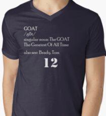GOAT - Brady V-Neck T-Shirt