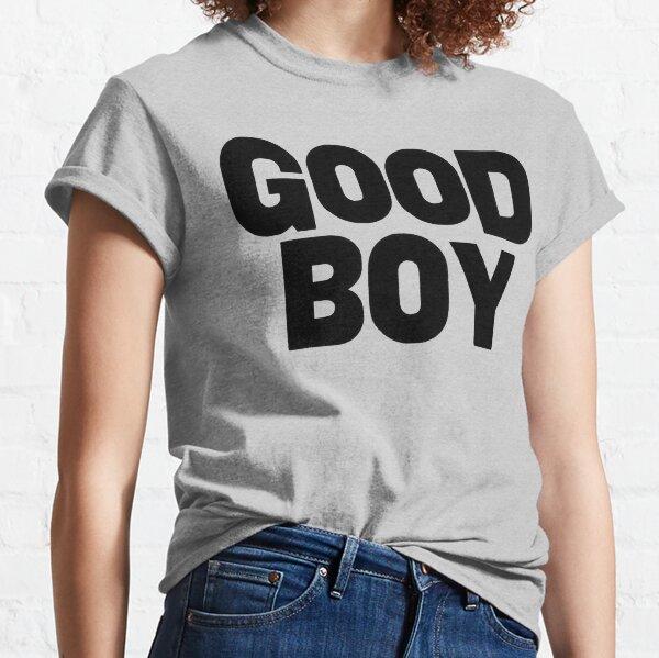 Guter Junge Classic T-Shirt