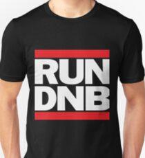 RUN DNB Slim Fit T-Shirt