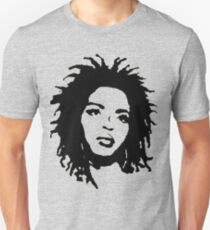 Ms. Lauryn  Unisex T-Shirt