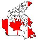 Canada Love! by Sun Dog Montana