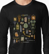 Oddities Long Sleeve T-Shirt