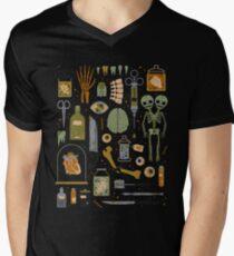 Oddities Men's V-Neck T-Shirt