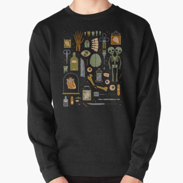 Oddities Pullover Sweatshirt