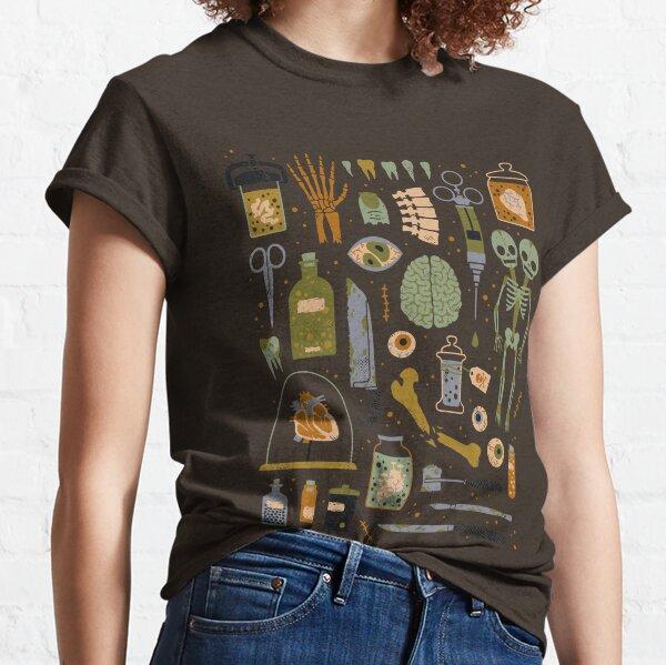 Oddities Classic T-Shirt
