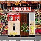 Urban Photobooth by kayve