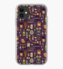 Oddities iPhone Case