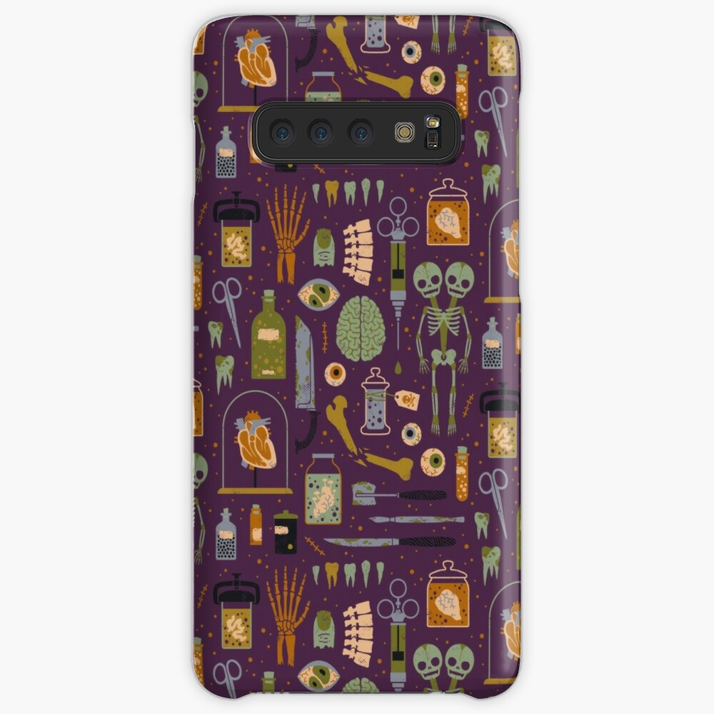 Oddities Case & Skin for Samsung Galaxy