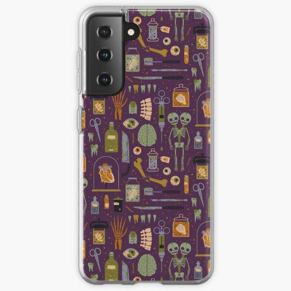 Oddities Samsung Galaxy Soft Case