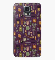 Oddities Case/Skin for Samsung Galaxy