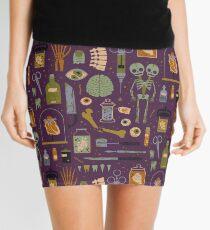 Oddities Mini Skirt