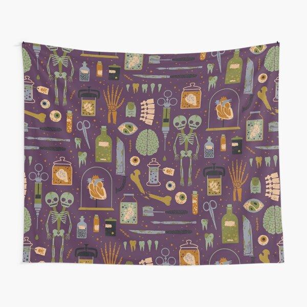 Oddities Tapestry