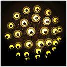 Light Circles by John Dalkin