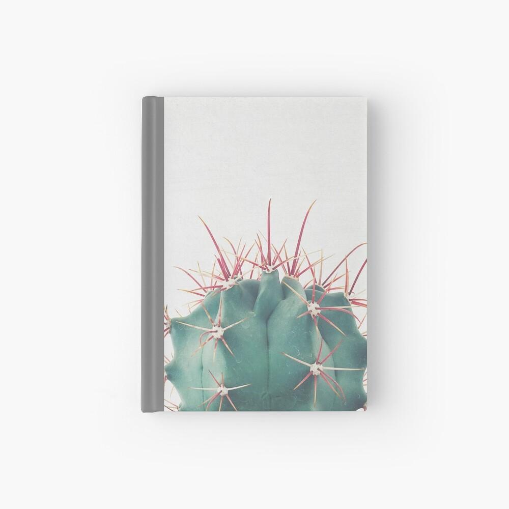 Ferocactus Hardcover Journal