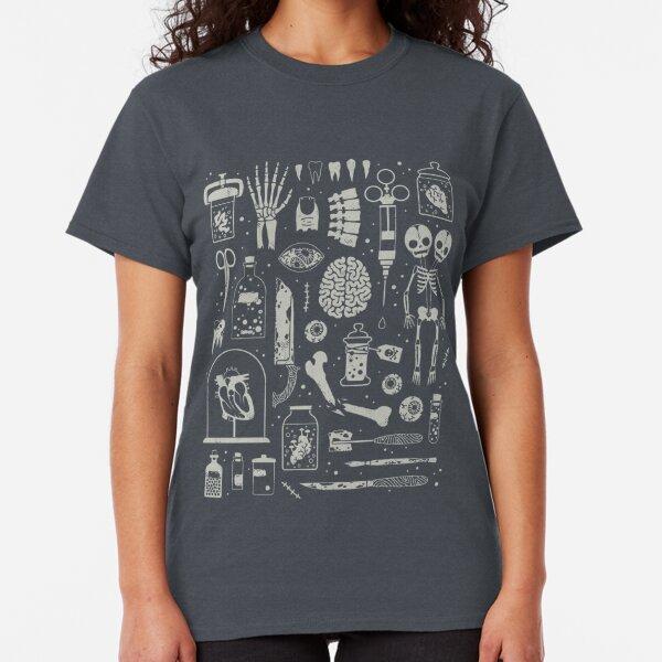 Oddities: X-Ray Classic T-Shirt
