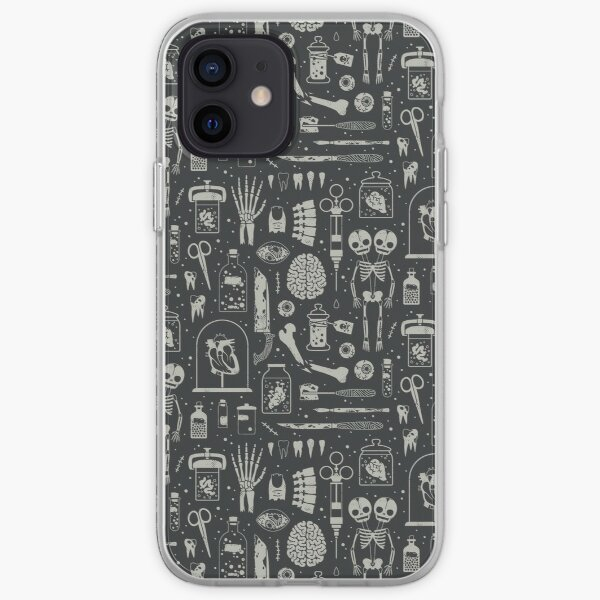 Oddities: X-Ray iPhone Soft Case