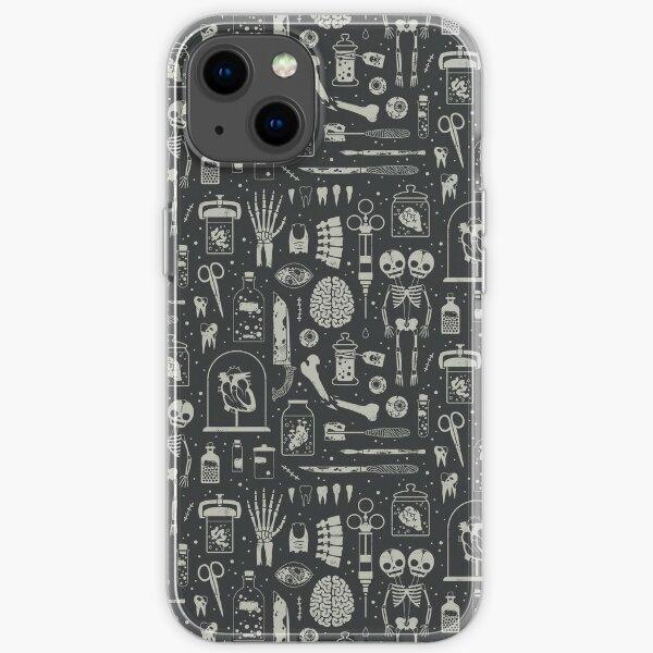 Oddities: X-Ray iPhone Soft Case