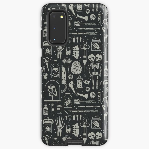 Oddities: X-Ray Samsung Galaxy Tough Case
